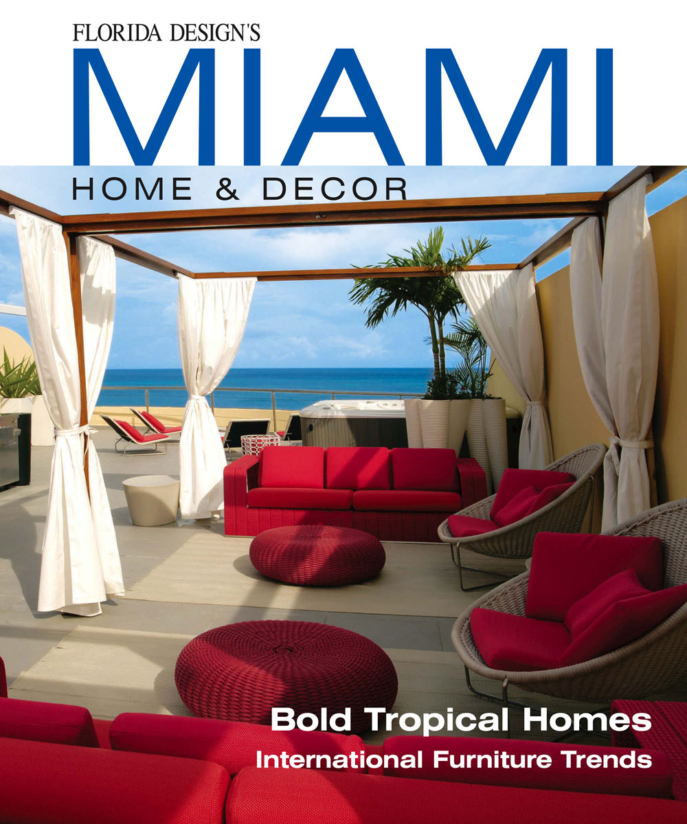 MIAMI HOME _ DECOR 07-2013