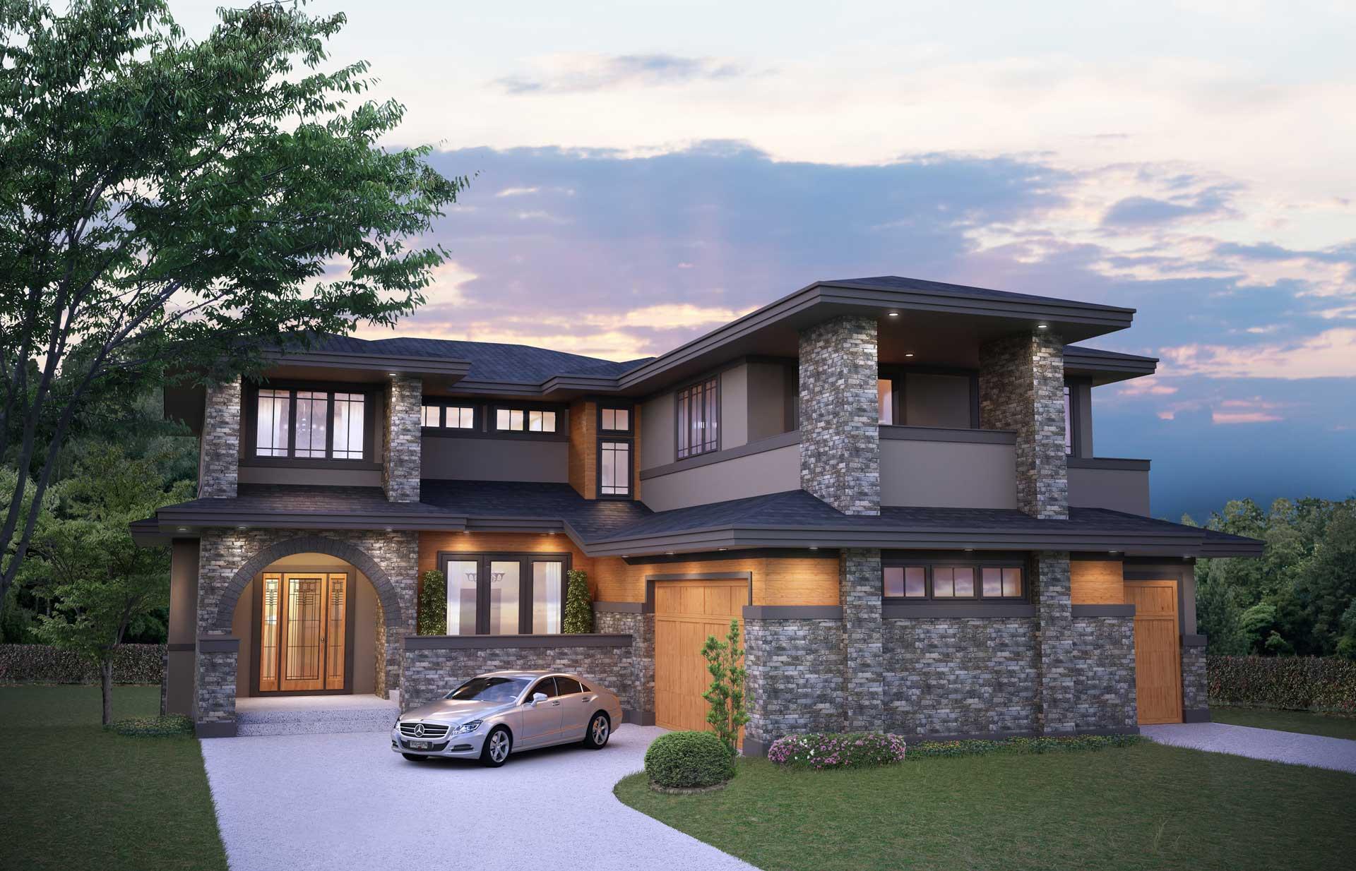 Villa - Calgary - Canada