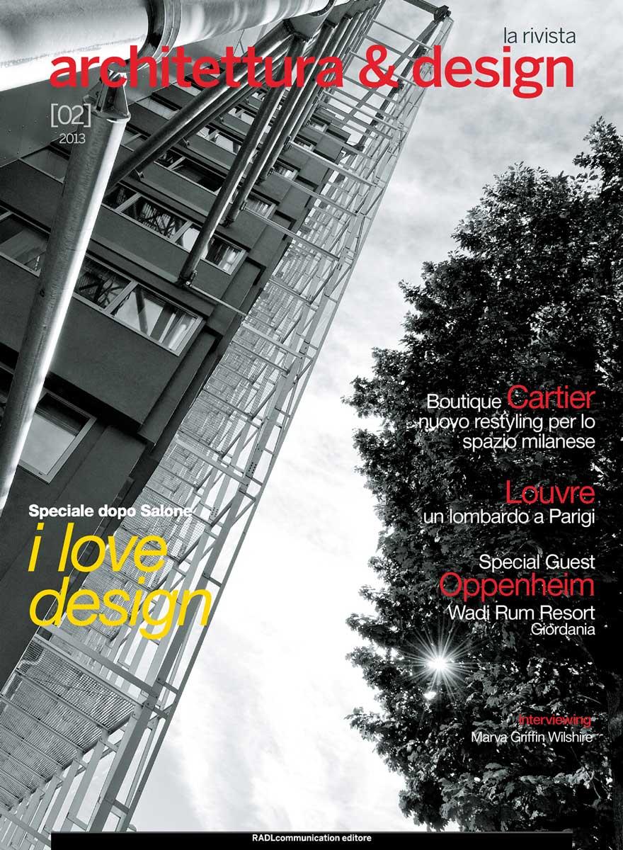 ARCHITETTURA _ DESIGN ITALIA 12-2013