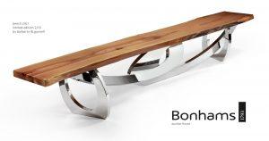 HOME & INTERIORS - Bonhams London