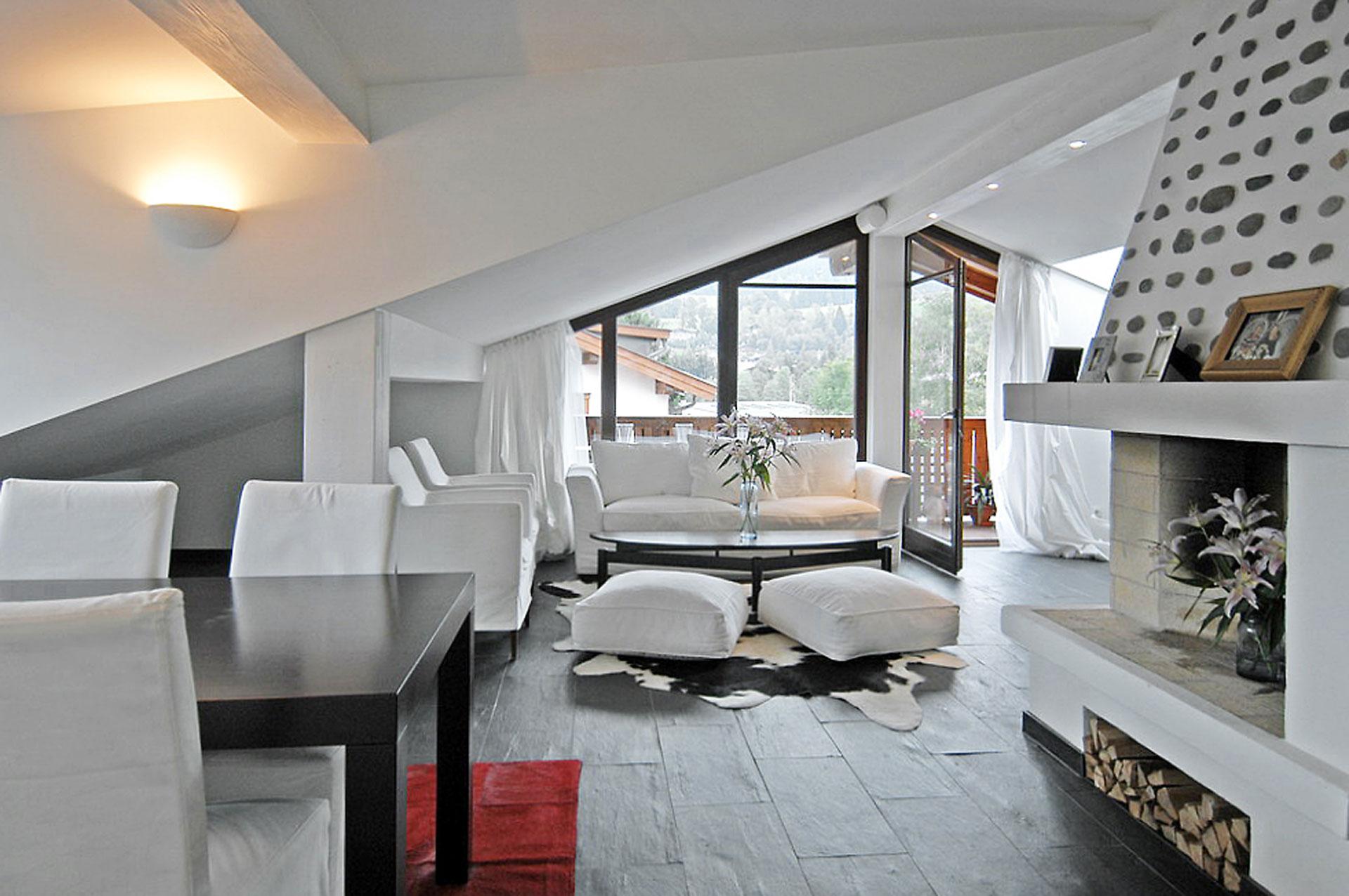 Attico Kitzbhuehel - Austria