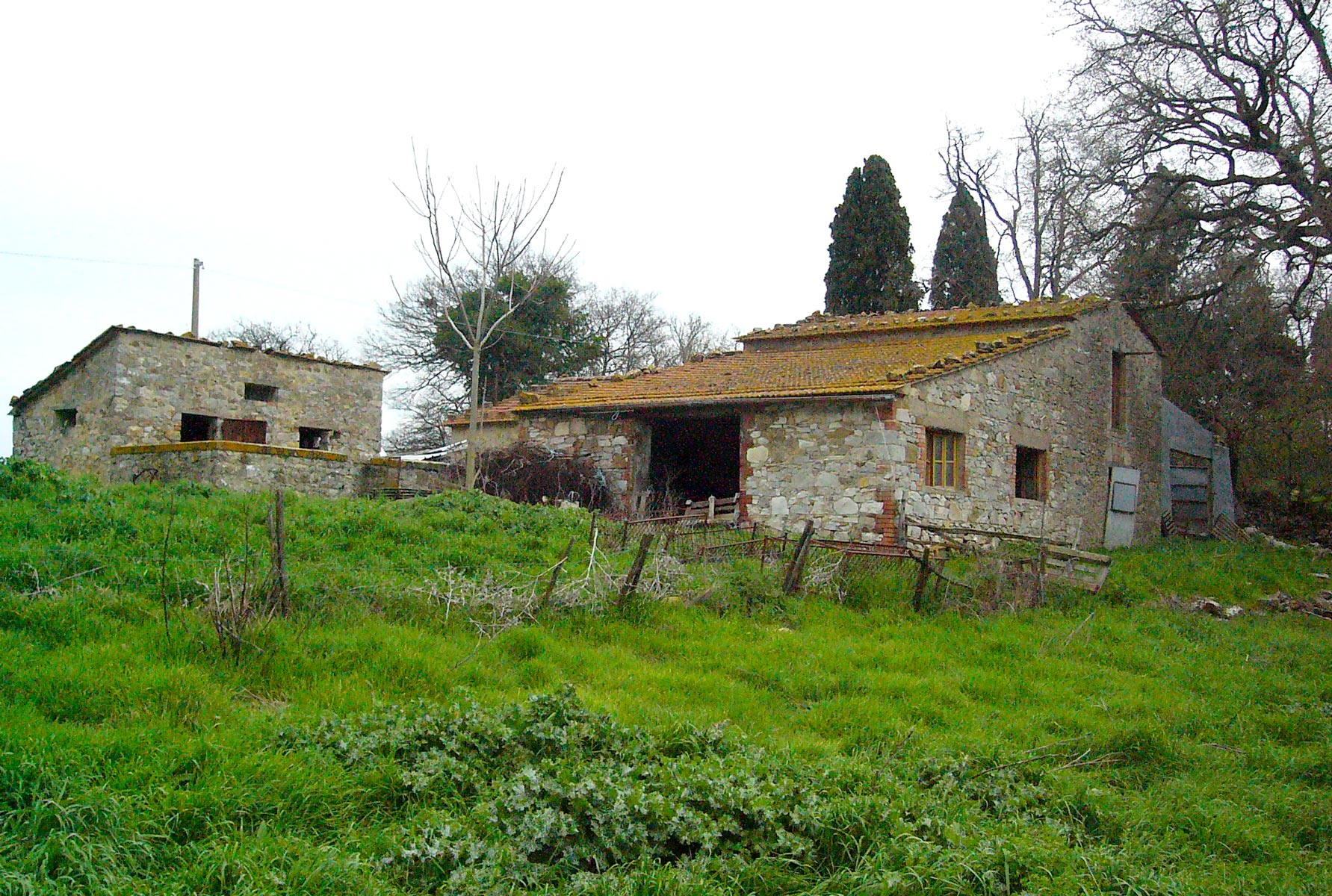 country house grosseto
