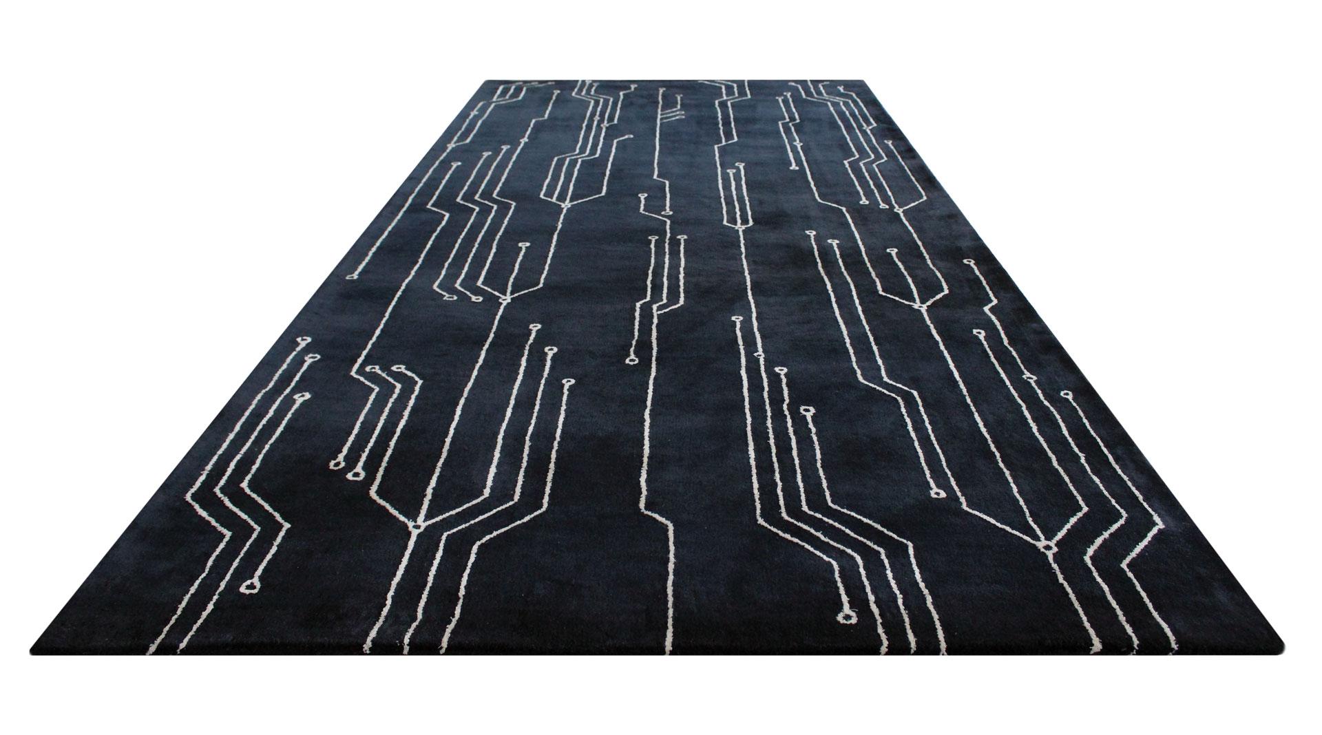 transistor rug
