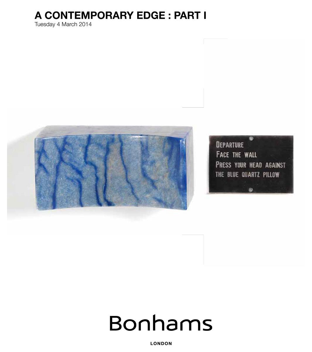 BONHAMS 03-2014