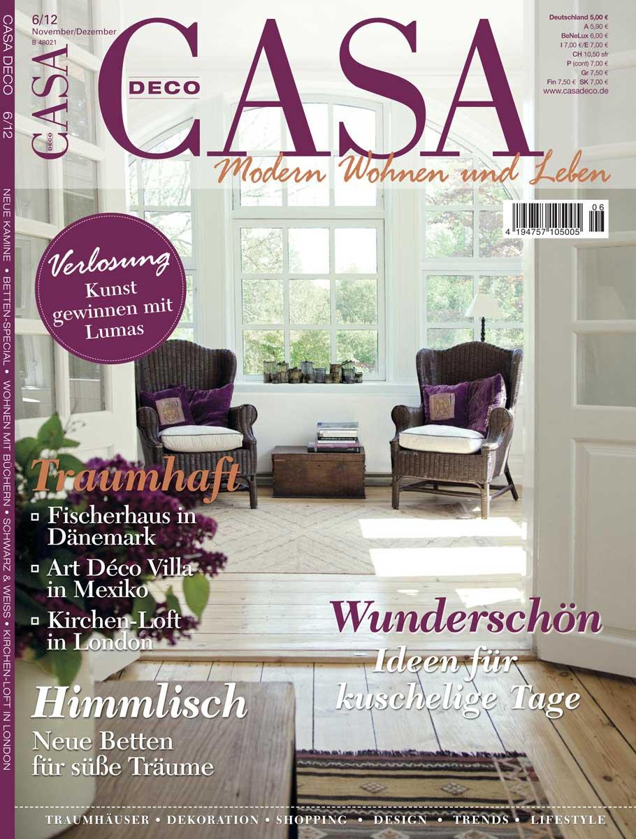 CASA DECO GERMANY 11-2012