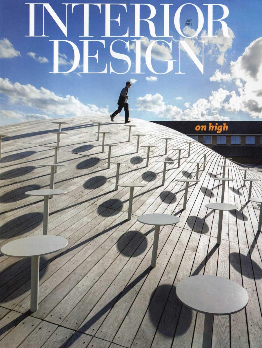 INTERIOR DESIGN 07-2013