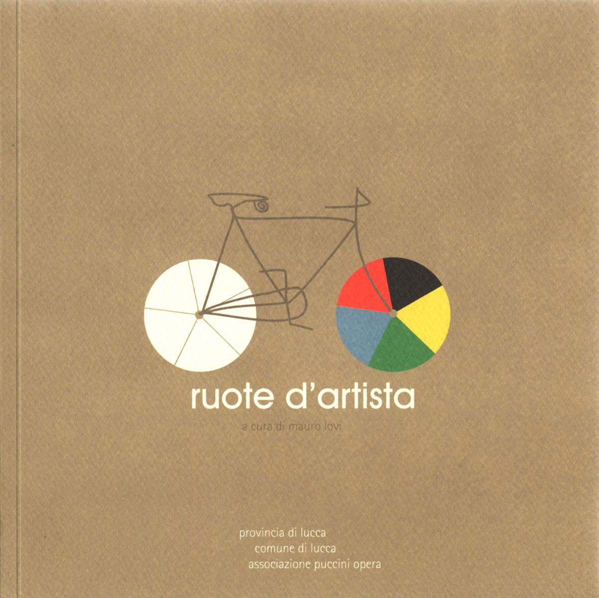 RUOTE D'ARTISTA 09-2013