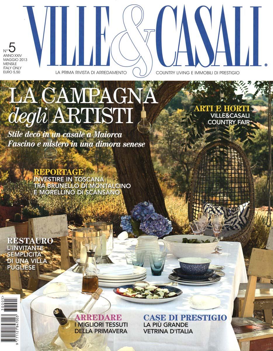 VILLE _ CASALI ITALIA 05-2013