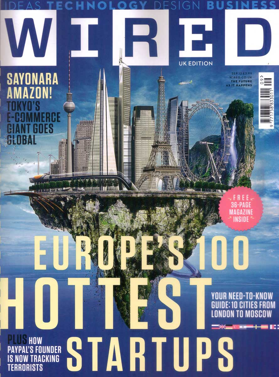 WIRED UK 09-2012