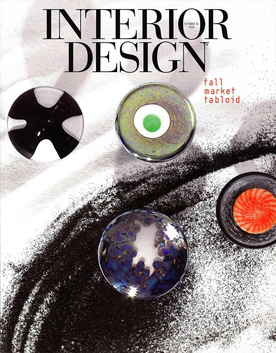 INTERIOR DESIGN USA 10-2015