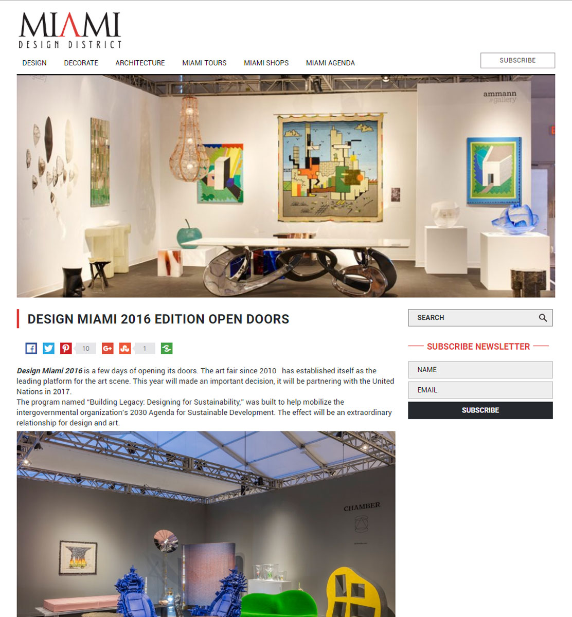 MIAMI DESIGN DISTRICT 12-2016