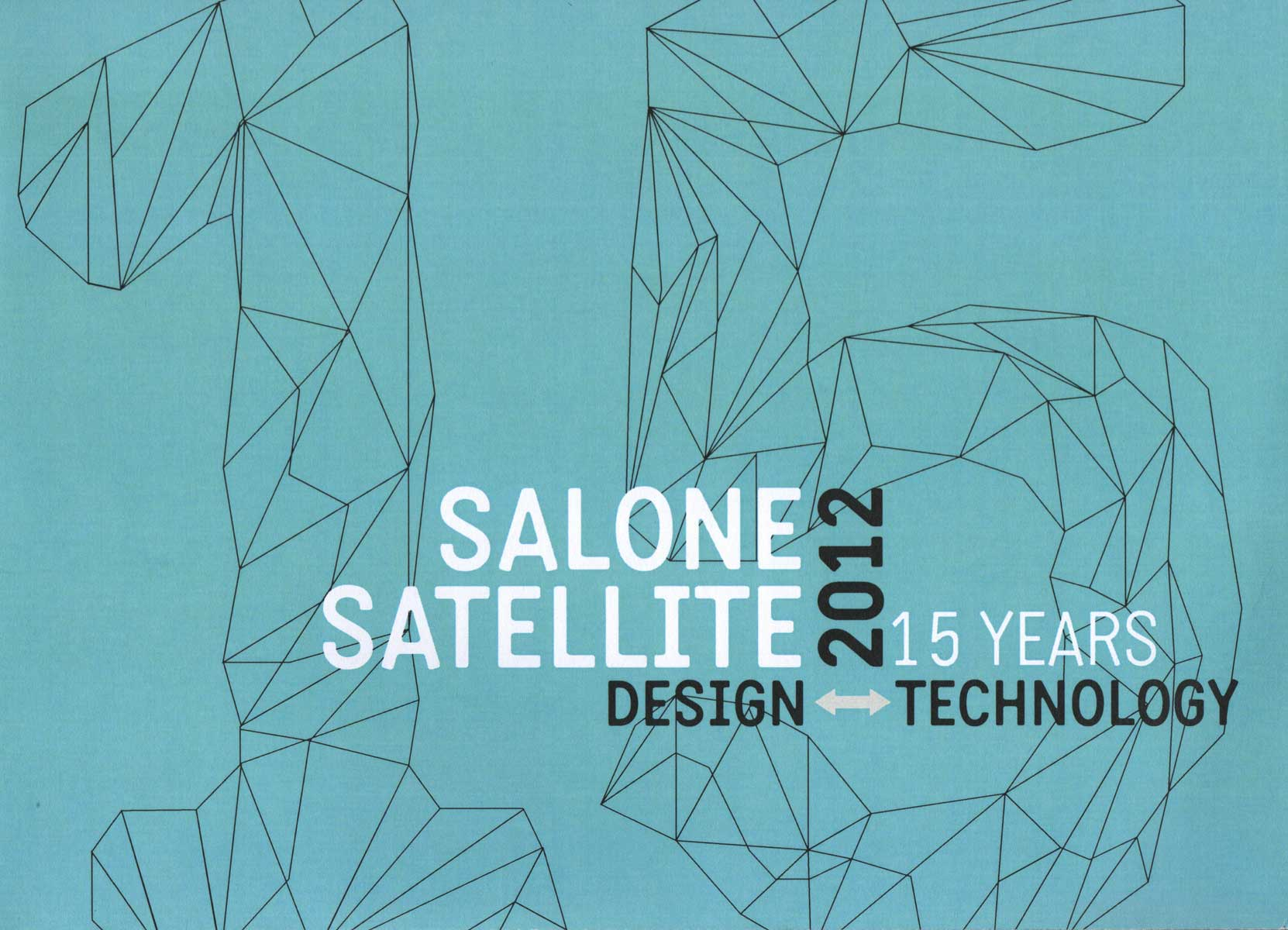 SALONE SATELLITE 04-2012