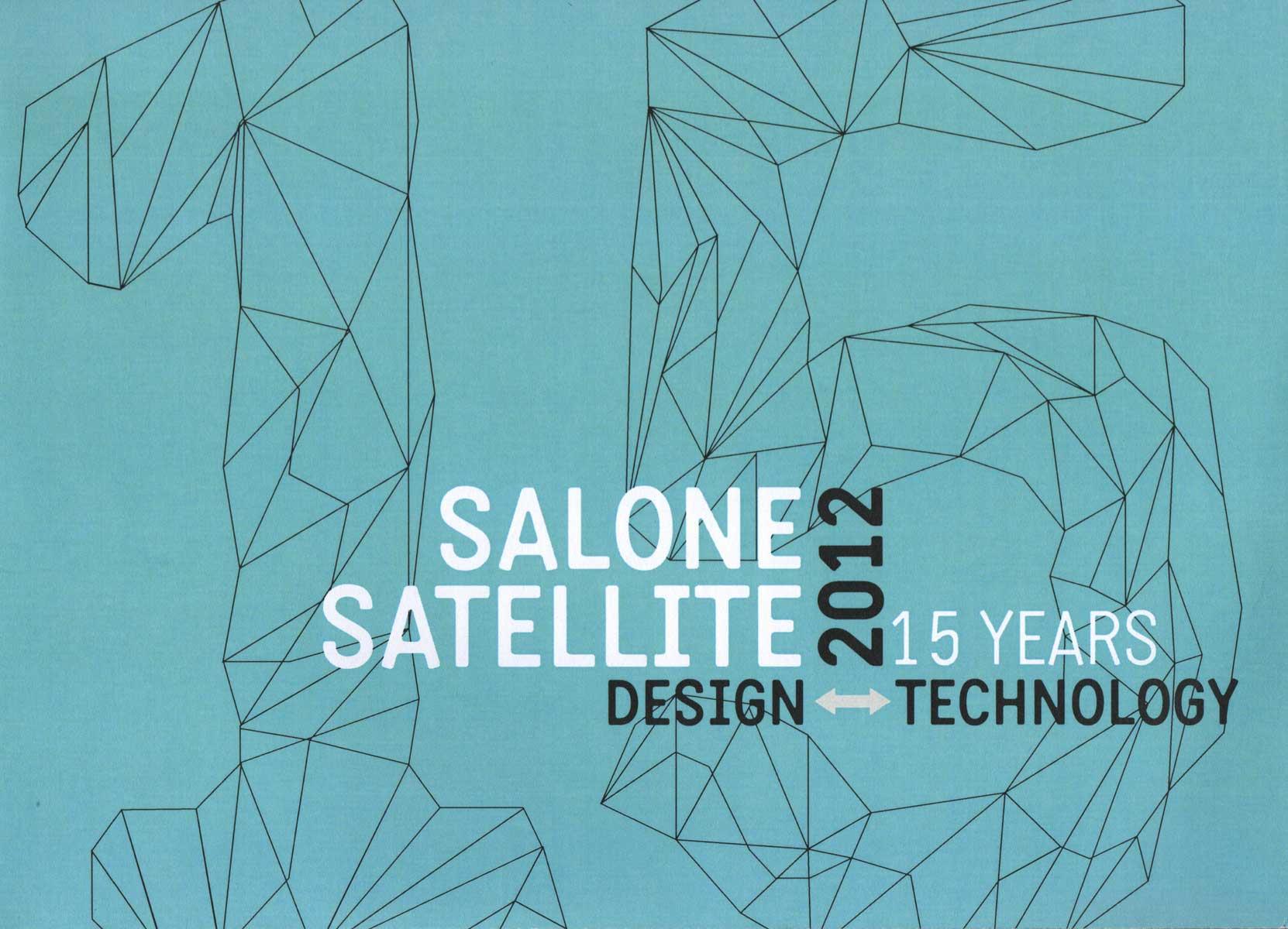 SALONE SATELLITE 04-2012