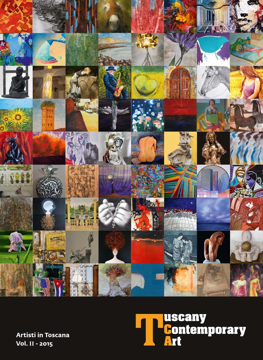 TUSCANY CONTEMPORARY ART 09-2015