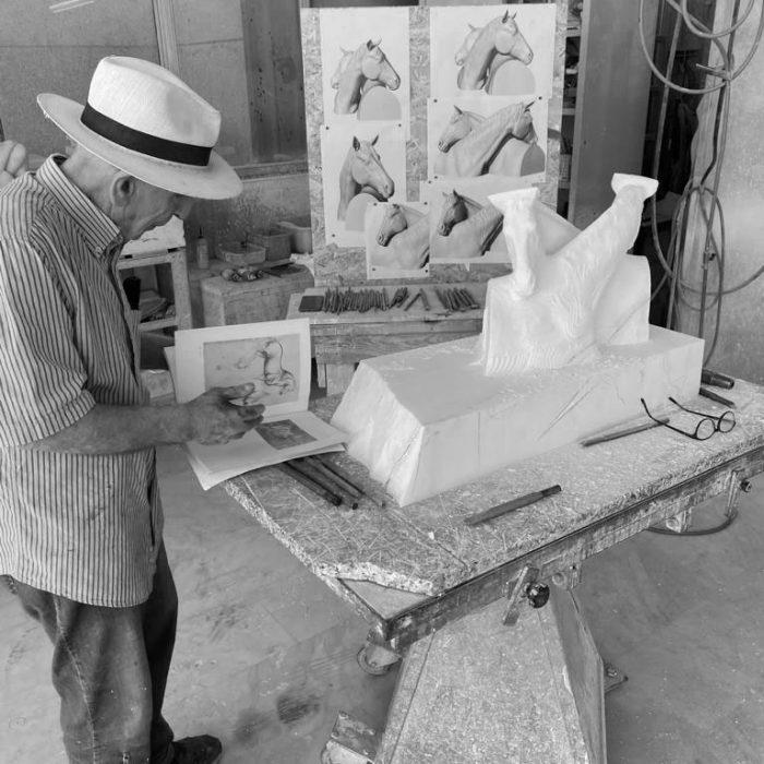 renzo-maggi-barberini-gunnell-sculpture-1